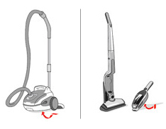 vacuum cleaners 2